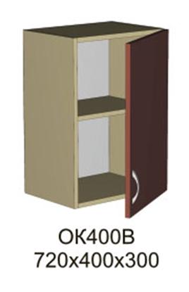 """Изображение Кухня """"Октавия"""" ОК400В"""