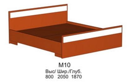 Изображение  Модульная система Модерн М10