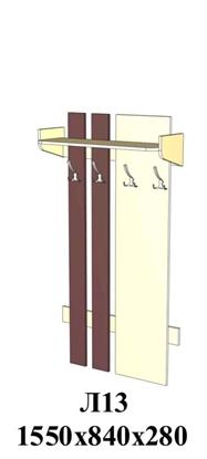 Изображение Модульная система Лама Л13