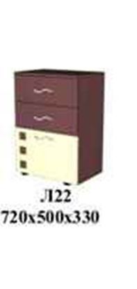 Изображение Модульная система Лама Л22