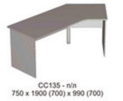Изображение Система Стиль СС135 - п/п