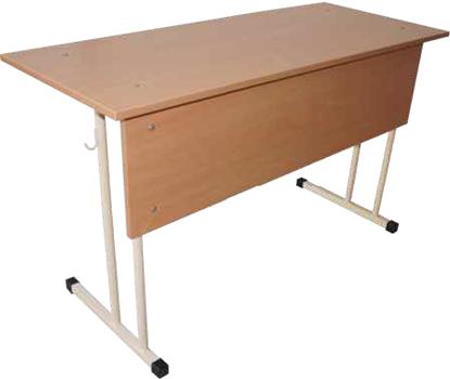 Изображение Стол ученический Т550-05 (Т550.000)
