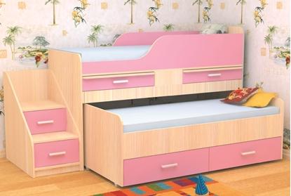 Изображение Кровать Лёсики
