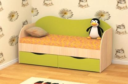 Изображение Кровать Кроха