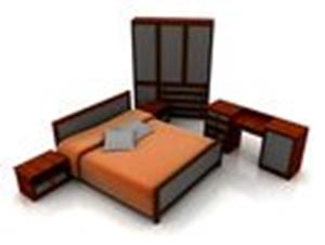Изображение для категории Спальни - Комплект