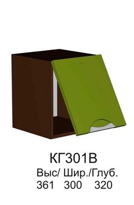 """Изображение Кухня """"Конго"""" КГ301В"""