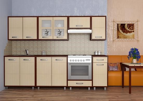 """Изображение Кухня """"Арабика"""""""
