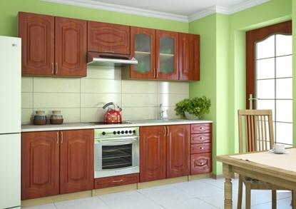 """Изображение Кухня """"Октавия"""""""
