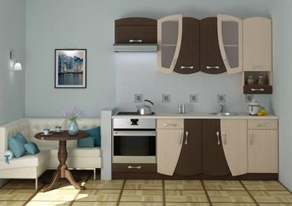 """Изображение  Кухня """"Аэлита"""""""