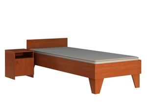 Изображение для категории Кровати деревянные