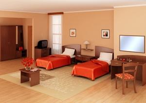 Изображение для категории Гостиничная мебель