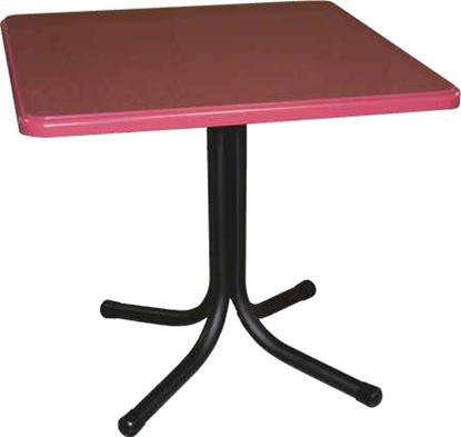 Изображение Каркас стола Т317.100