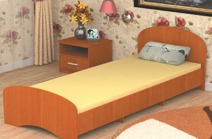 Изображение Кровать К-80