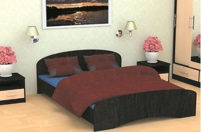 Изображение Кровать К-120