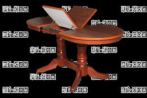 Изображение для категории Столы, столы-трансформеры